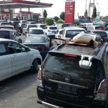 Pertamina Jamin Tidak Ada Lagi Kelangkaan BBM