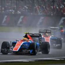 Manor Racing Terancam Bangkrut
