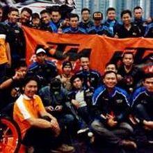 """Komunitas Yamaha R15 """"Kepincut"""" KTM Duke"""