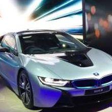 Beda Beli i8 di Diler Resmi BMW dengan Importir