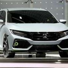 "Estimasi Peluncuran Civic ""Hatchback"" di Indonesia"