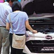 Daihatsu Sudah Capai Target