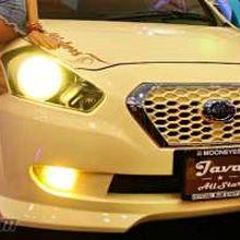 "Datsun Bingung, kenapa LCGC Dilarang Jadi Taksi ""Online"""