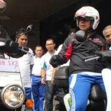 Syarat Sepeda Motor Listrik Hadir di Indonesia