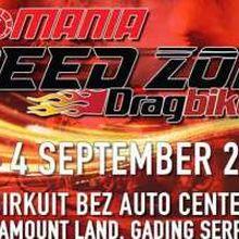 "Otomania ""Speed Zone Drag Bike"" Dimulai!"