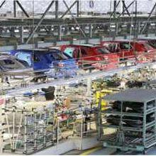Kesiapan Pabrik Mitsubishi Sesuai Jadwal