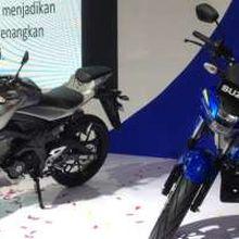 Harga Suzuki GSX 150 Bersaing dengan R15 dan CBR150R