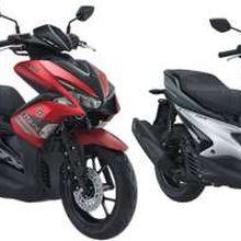 Ayo Tebak Harga Yamaha Aerox 155