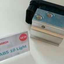Bosch Punya Sistem ABS buat Motor Reguler