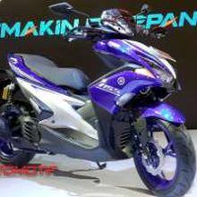 Siap-siap Pesan Yamaha Aerox 155 VVA