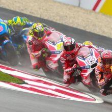 Lombok dan Lido Mau Bangun Sirkuit buat MotoGP