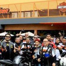 Diler Baru Harley-Davidson Resmi Berdiri