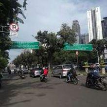 """Estimasi Jadwal Penerapan """"Jalan Berbayar"""" di Jakarta"""