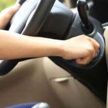 Langkah Darurat Kunci Mobil Patah