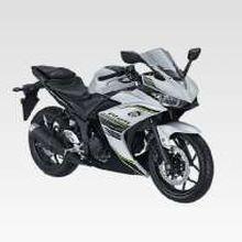 "Yamaha R25 dan MT-25 Pakai ""Baju"" Baru"