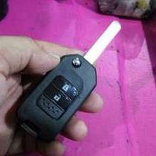 Kunci Lipat untuk Honda BR-V