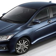 Siang Ini Honda Odyssey dan City Terbaru Meluncur