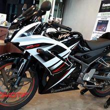 Kurang Premium, Kawasaki Ogah Lawan R15 dan CBR150R