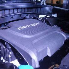 Mesin Diesel Hyundai Tak Bisa Sembarangan Minum Solar