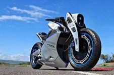 Modifikasi Honda CBR250RR - Dream Ride Project 2017