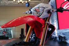Honda CRF150L,