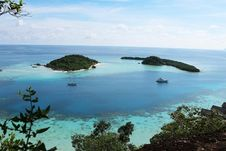 Pulau Bawah, Permata Tersembunyi di Barat Indonesia