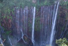 Indahnya Air Terjun Tumpak Sewu
