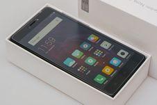 Membuka Kemasan dan Menjajal Xiaomi Redmi Note 4
