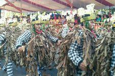 Meriahnya Pembukaan Pesta Kesenian Bali