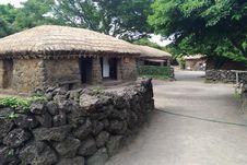 Jeju Folk Village, Melihat Korea Masa Lalu