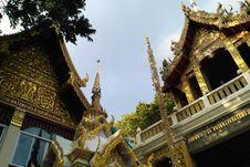 Melancong ke Thailand Tak Cuma Bangkok, Ada Chiang Mai