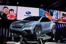 Mobil Futuristik di Tokyo Motor Show 2017 Pilihan Kompas Otomotif
