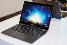 Asus NovaGo dan HP Envy x2, Laptop Prosesor Snapdragon 835