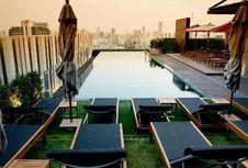 Bangkok Punya Dua Hotel Baru