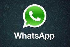Pesan di WhatsApp Bakal Bisa Diedit?
