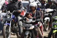 """Langkah Simpel agar Sepeda Motor """"Tak Beracun"""""""
