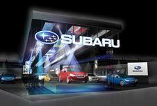 Cara Subaru Menyelamatkan Pejalan Kaki