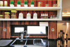 Lima Titik Utama Dapur yang Harus Dibersihkan