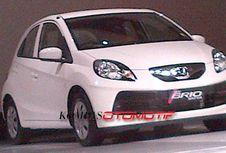 Modifikator Surabaya Ditantang Adu Modifikasi Honda Brio