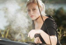 """Apa yang Harus Dilakukan Jika Mobil """"Overheat"""""""