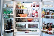 Ini Panduan Lengkap Membersihkan Kulkas