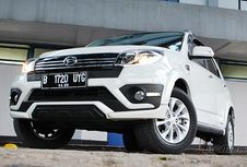 Sensasi Kenyamanan Kabin Daihatsu New Terios