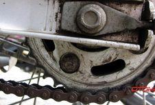 Langkah Tepat Merawat Gir dan Rantai Sepeda Motor