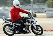 Ini Karakter Tenaga Honda Sonic