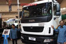 Lewati 2016, Tata Motors 'Pede' pada 2017