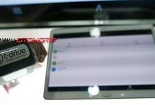 GPS dan Alat Diagnosis Mobil Dalam Satu Perangkat