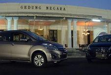 Suasana Baru New Ertiga Terasa di Cirebon