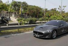 Maserati GranTurismo MC Stradale, Klimis Tapi Buas
