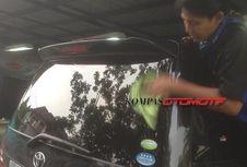 Cukup Rp 15.000, Jamur di Kaca Mobil Bisa Hilang