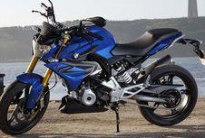 Motor Termurah BMW Diproduksi di India